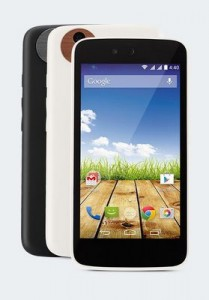 Micromax Android One (Canvas A1)