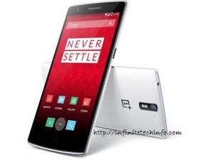 OnePlus One Look
