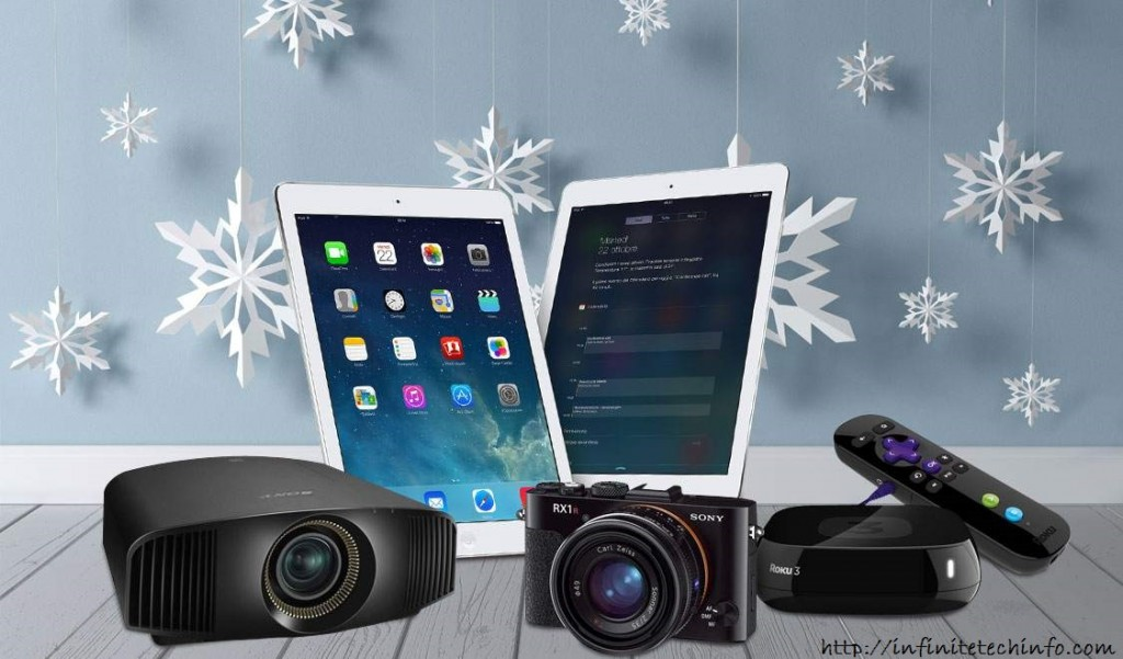 Best Gadgets To Buy This Christmas