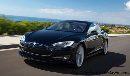 Mercedes' Self Driving Car F015: A Look into the Future