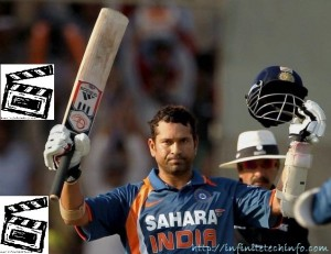 Sachin 200 Not Out Film