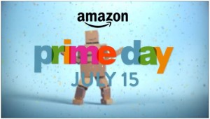 Amazon Prime Day - 15th July,2015