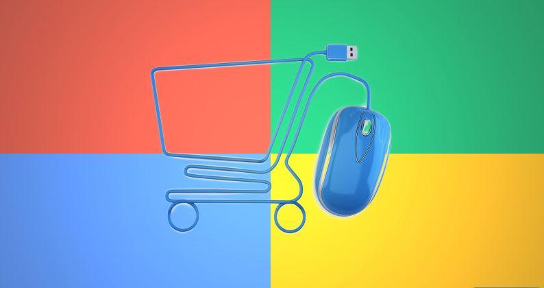 Google Buy Button.