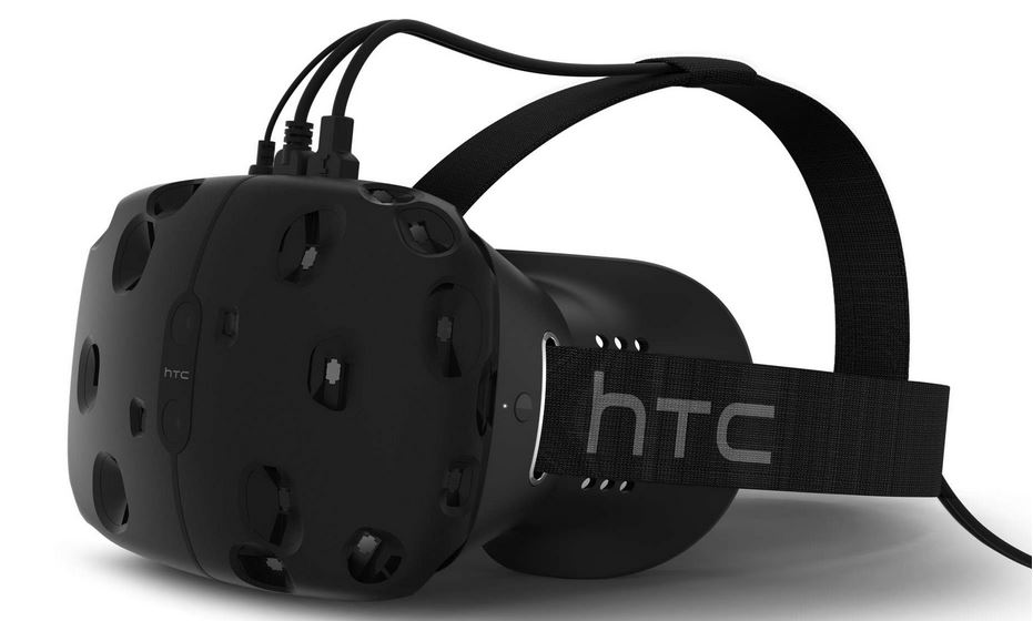 HTC Vive - Virtual Reality (VR) Image Credits : PopSci