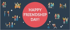 Happy Friendship Day 2015 HD Images