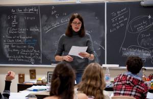 Student Teacher Learning pic