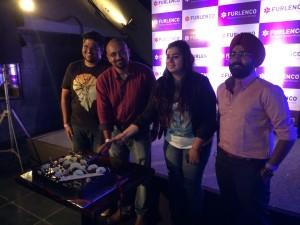 Furlenco Launch Event in Pune