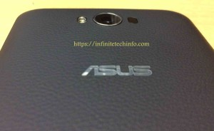 Asus Zenfone Max 2016 camera