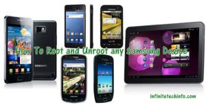 How to Root and Unroot any Samsung Device Easily