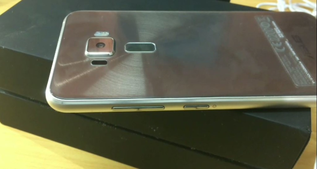 Asus Zenfone 3 Camera Review