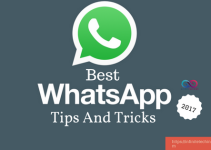 Best WhatsApp Tricks