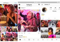 share multiple photos and videos in one post on Instagram.