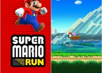 Super Mario Run Available to Download for Android for Free