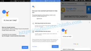 How To Get Google Assistant Feature on Any Android Device