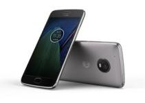 Motorola Moto G5 Plus 2017