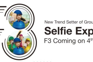 OPPO F3 India Launch in India