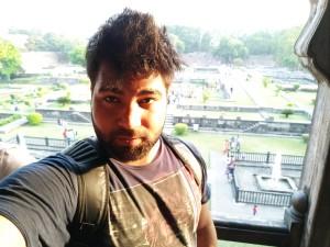 Asus Zenfone 4 Selfie Pro Front Camera Samples
