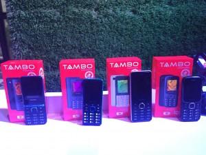 Tambo Powerphones