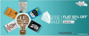 book coupons sale offers