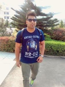 Sumesh Dhar