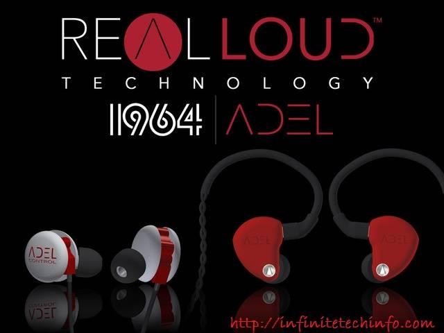 Real Loud Headphones