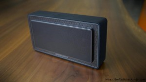 Bowers & Wilkings T7 Bluetooth Speakers