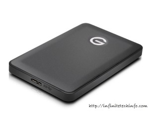 G Technology G-Drive Mobile