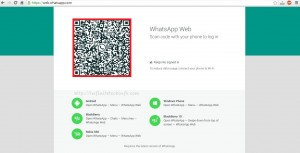 WhatsApp Desktop App for Windows and MAC