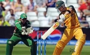 Bangladesh Vs Australia ICC Cricket World Cup Live Streamin