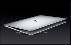 Apple New MacBook Air