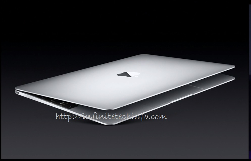 Apple unveils new 12 inch retina display macbook at price for New apple book