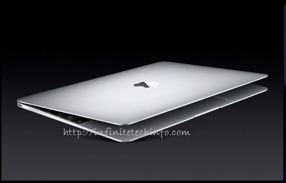 Apple New MacBook Air