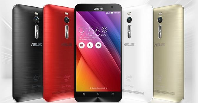 Asus Going to launch Asus Zenfone 2 (ZE551ML) in India on 23rd April