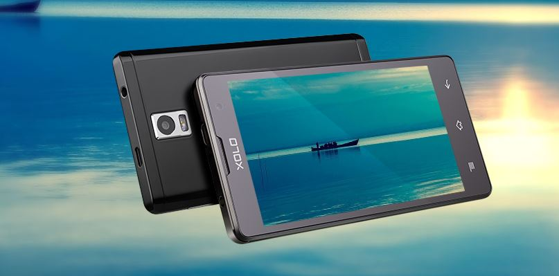Xolo Era 8GB Review– Features, Specifications and Price