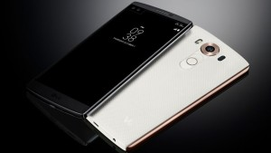 lg v 10 android smartphone
