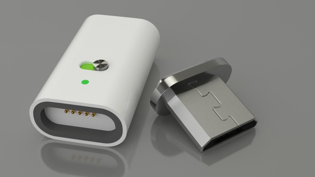 Easier and Faster Way to Charge your Android Phone