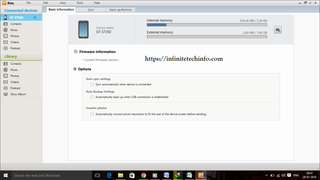 How To Root Samsung Android Phone