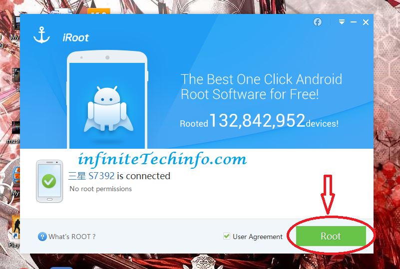 How to Root and Unroot any Samsung Android Device easily