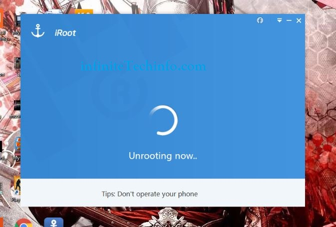 How to unroot any samsung android phone