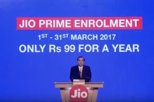 JIO Prime Membership Offers