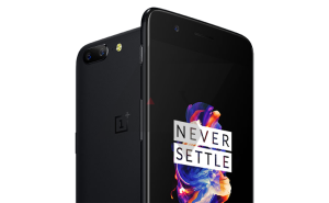 OnePlus 5 Images