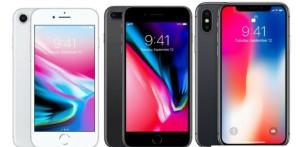 Apple iPhone International Warranty