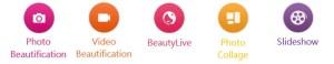 Asus Zenfone 4 Selfie Pro SelfieMaster App