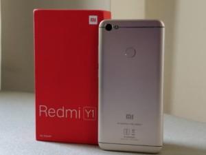 Redmi Y1