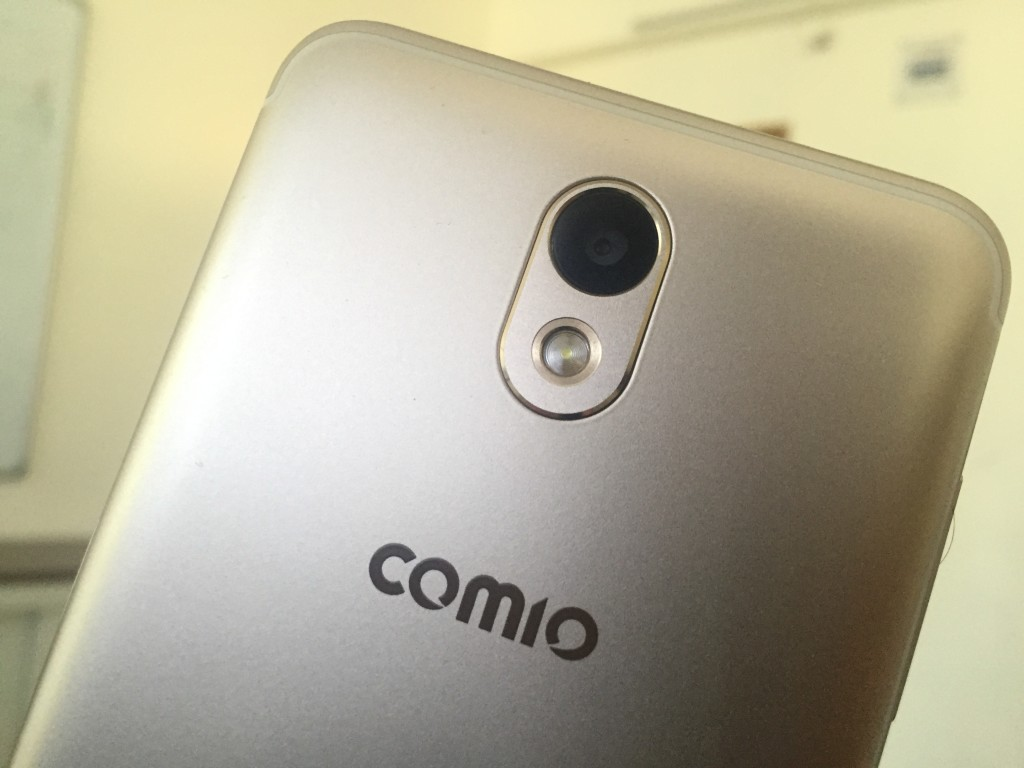 Comio C2 Lite Camera Review