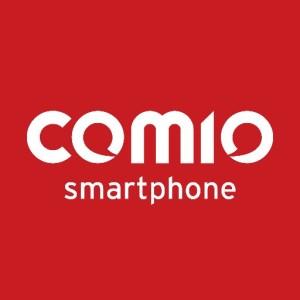 comio logo image