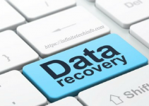 Data Recovery Software recover lost data