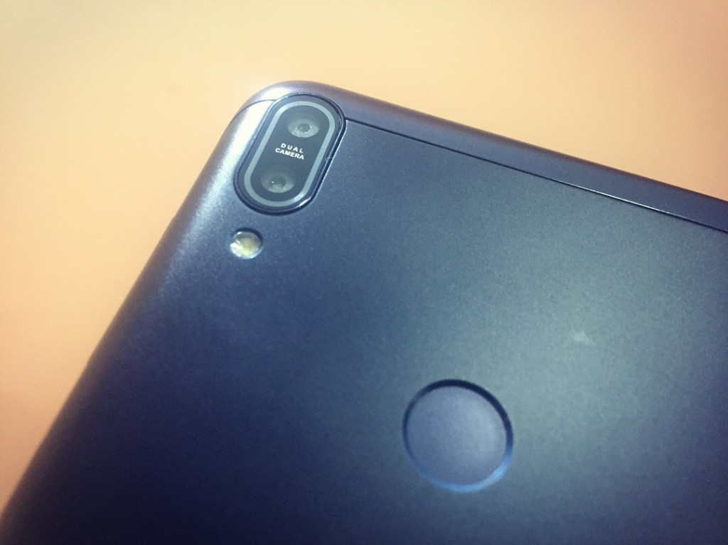 Asus Zenfone Max Pro M1 Camera Review