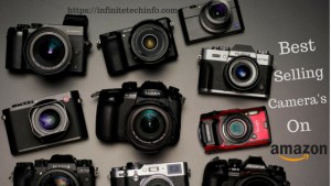 Best Selling Camera on Amazon